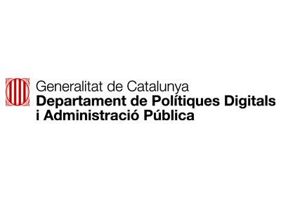 logo politiques digitals d ela Generalitat de Catalunya