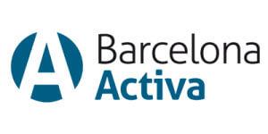 logo de barcelona activa