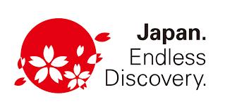logo japon turismo