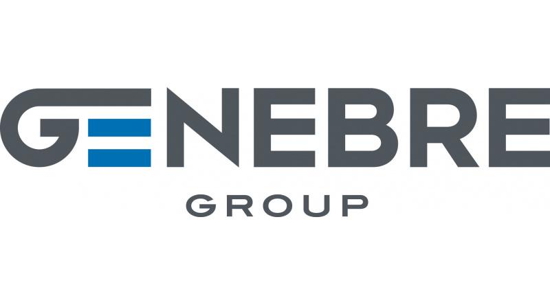 logo genebre group