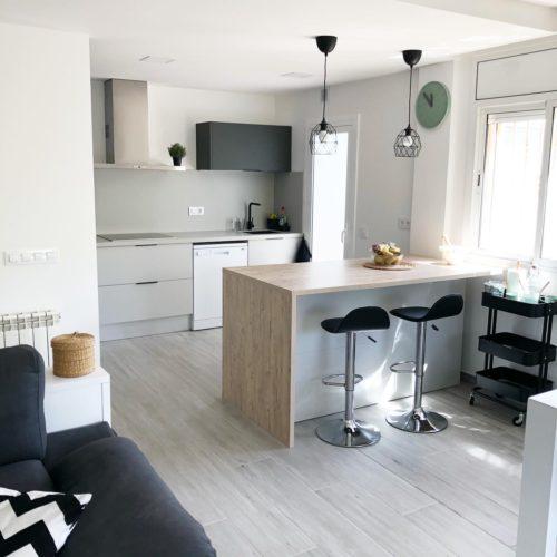 reformas pisos barcelona ciudad