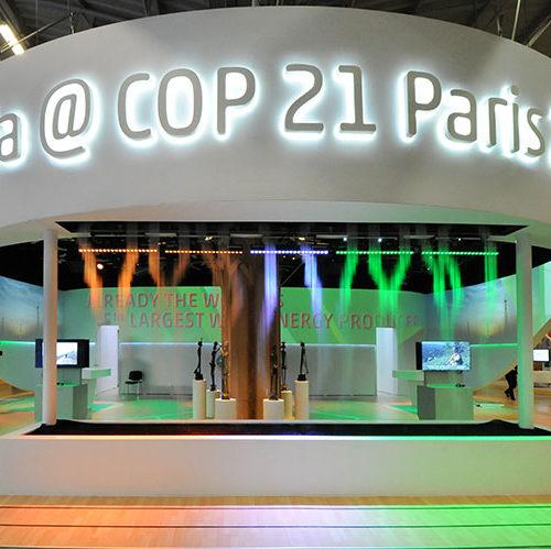 3d exhibition stall design