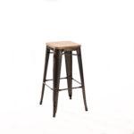 Lix asiento madera