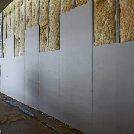 paredes insonorizadas