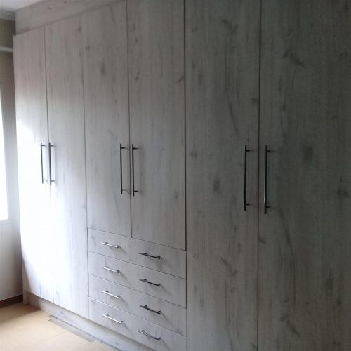 armario laminado triple