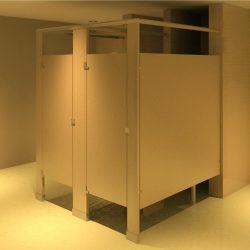 baños HPL