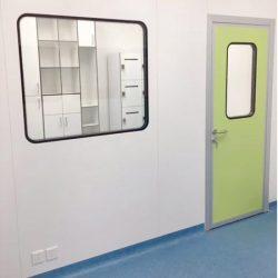 puertas fenólicas