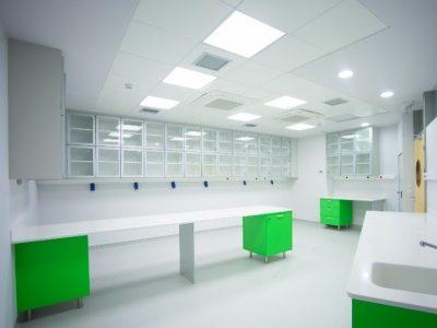 laboratorio hpl