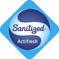logo sanitized